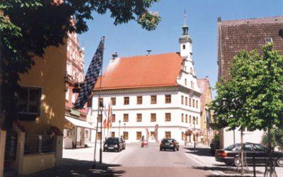 Einladung zur Jungbürgerversammlung 2019 der Stadt Gundelfingen a.d.Donau