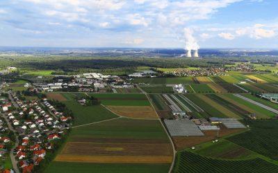 Verpachtung von landwirtschaftlichen Grundstücken der Stadt Gundelfingen