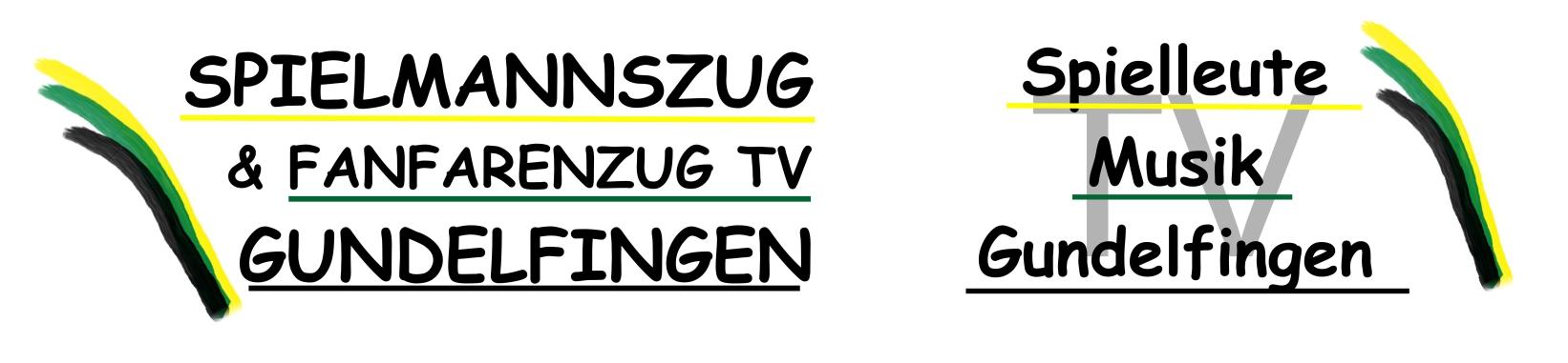 TV Gundelfingen Abt. SPIELMANNSZUG