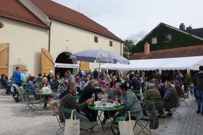 Markttreff Haunsheim – abgesagt!