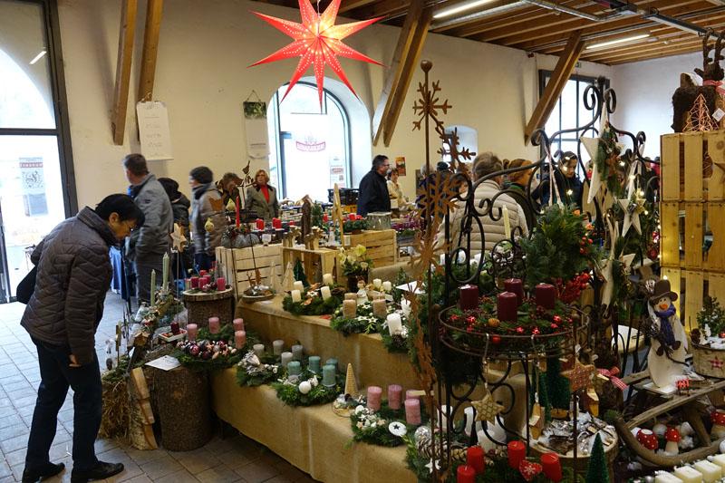 Markttreff Haunsheim