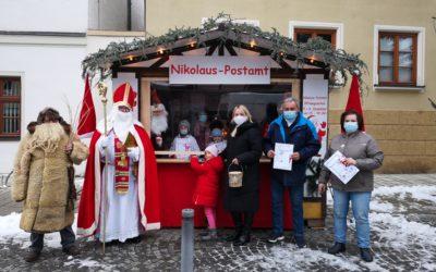 Nikolaus-Aktion für Kinder startet am Wochenende
