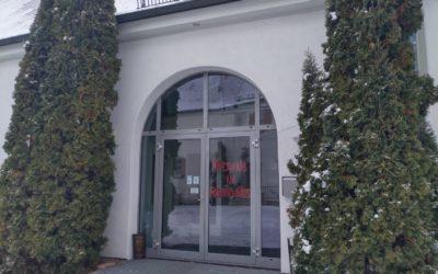 """""""Tag der offenen Tür"""" und Anmeldungen im Kinderhaus im Rosenschloss"""