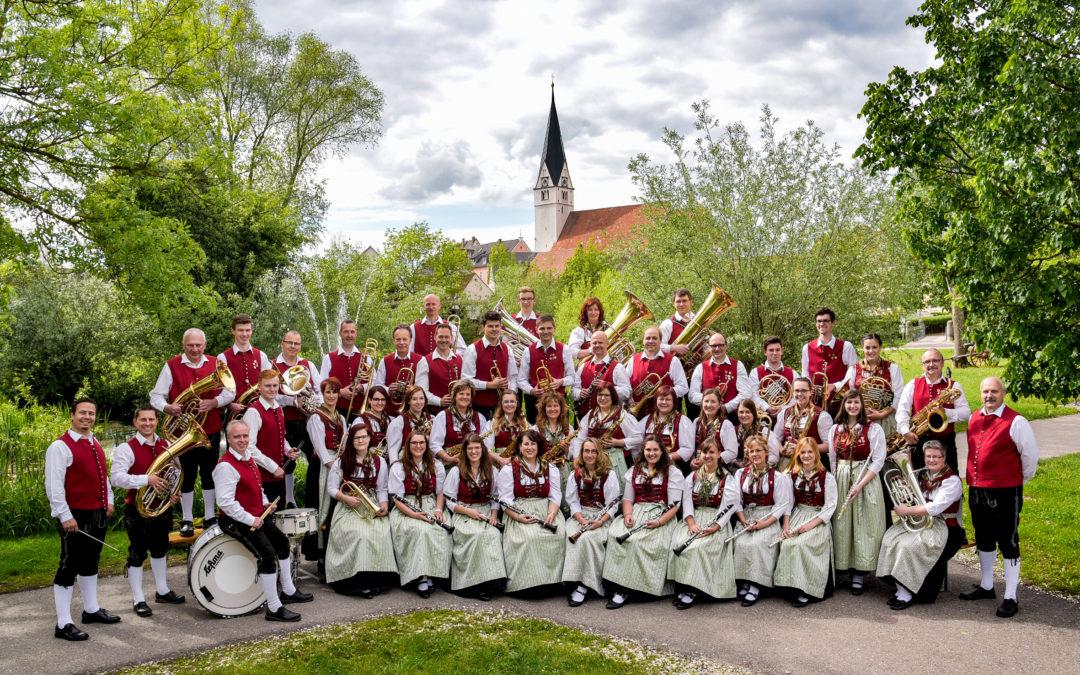Konzert Stadtkapelle